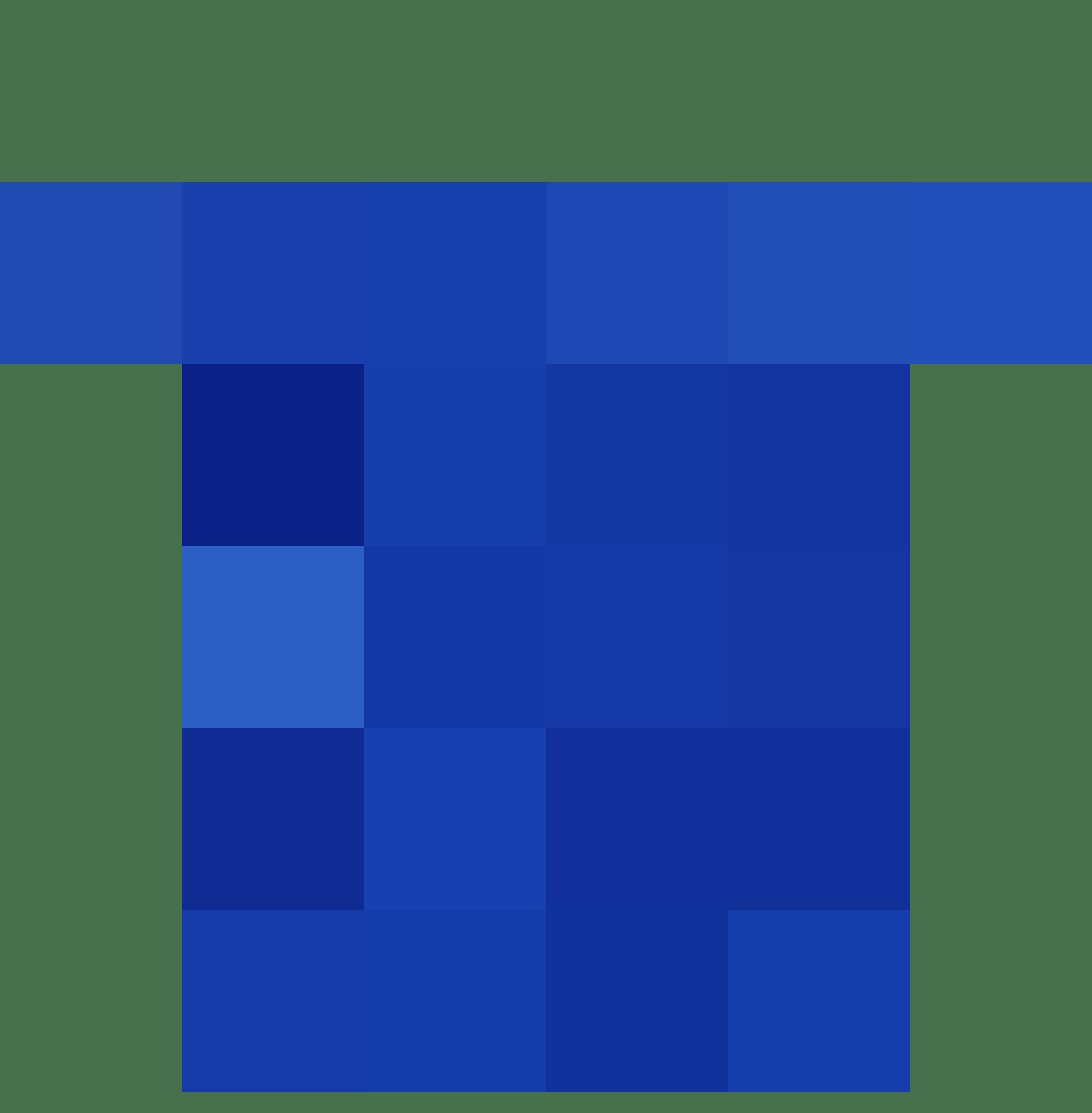 Blue tshirt 1