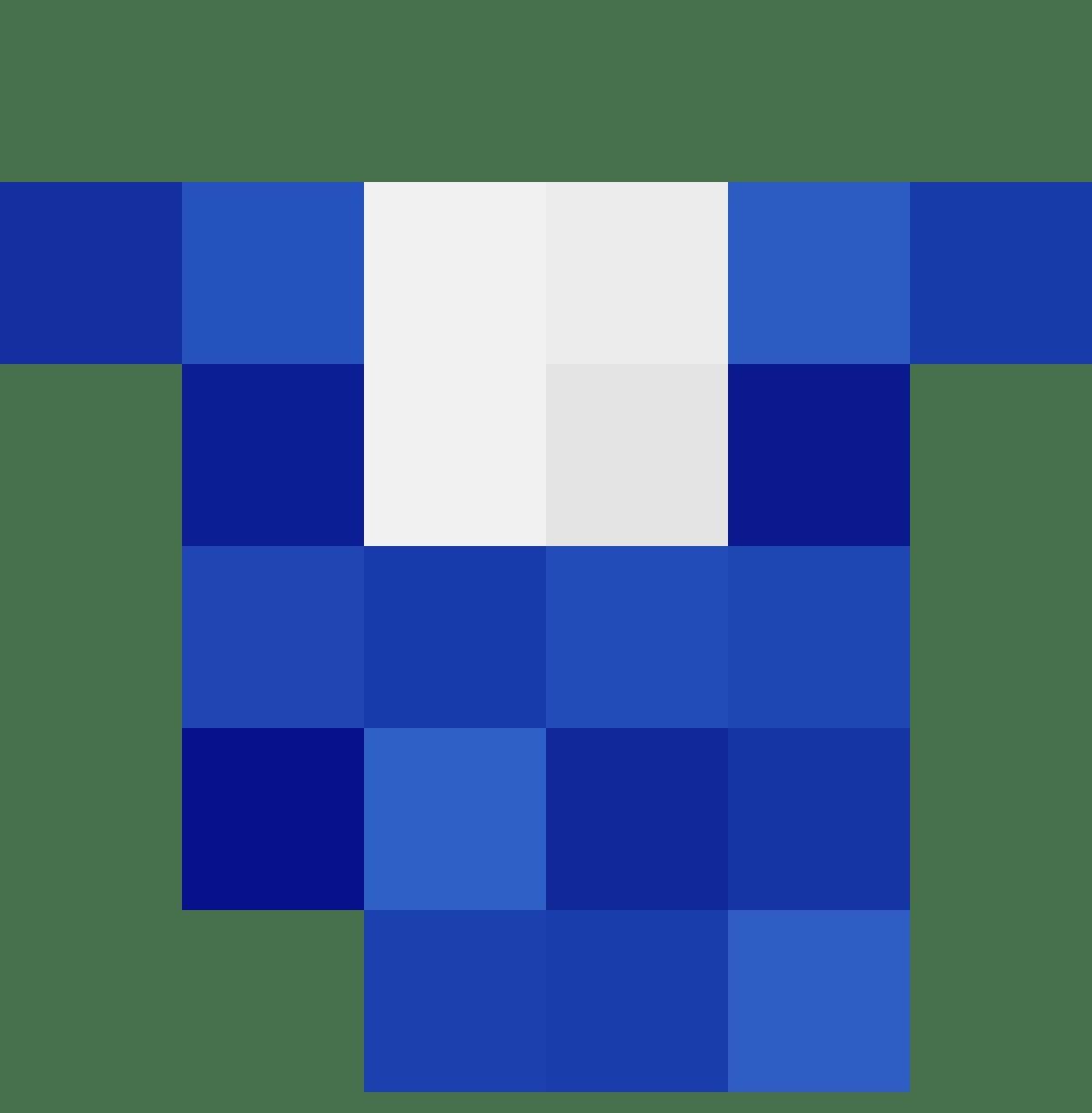 Blue tshirt 2